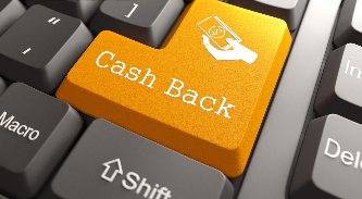 forex cash back rebate