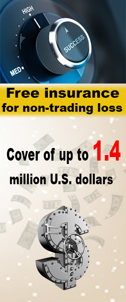 free forex insurance